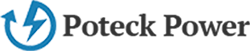 Poteck Power Corporation &  Energy Bill Auditing Logo